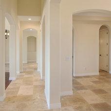 Hall by A.M. Construction, LLC
