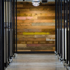 Industrial Hall by Barnwood Naturals, LLC