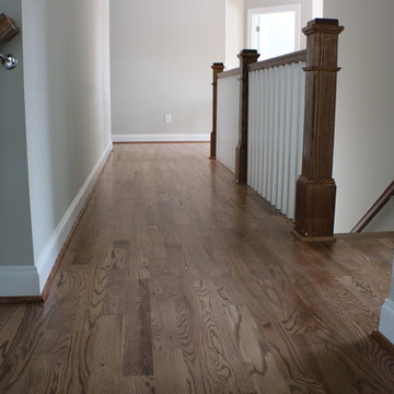Red Oak Common #1. | Solid Hardwood 3 1/4""