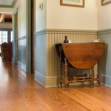 Traditional Hardwood Flooring by Hull Forest Products