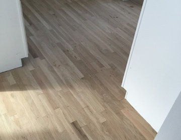 Refinished Wood Floor Projects`
