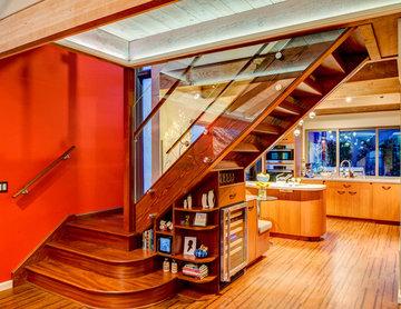 REMMIES Award Winning Kitchen - Designed By Janis Manacsa