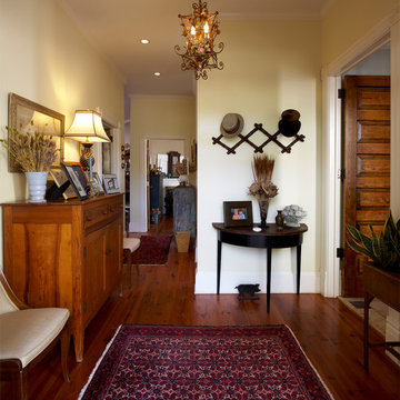 Remodeled home in Grant Park
