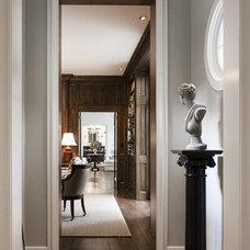 Hall by Kenneth Lynch & Associates