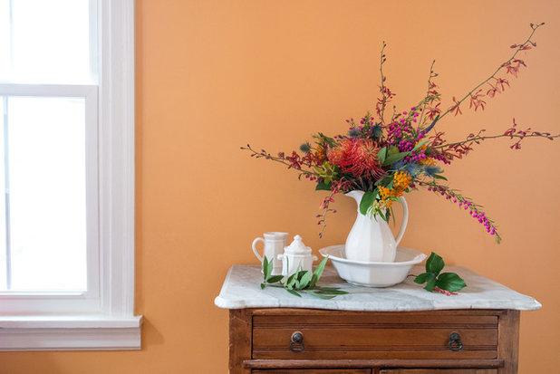 Landhausstil Flur by Hannah Dee Interiors