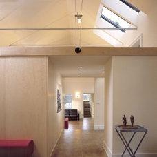 Modern Hall Rhodes Architecture + Light