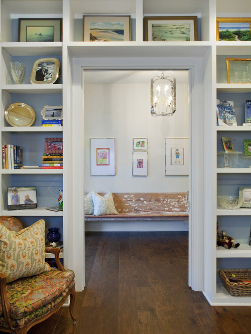 Shelves Around Door Home Design Ideas Pictures Remodel