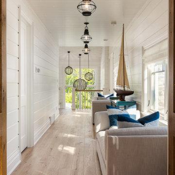 Ridgeway Lakefront Home