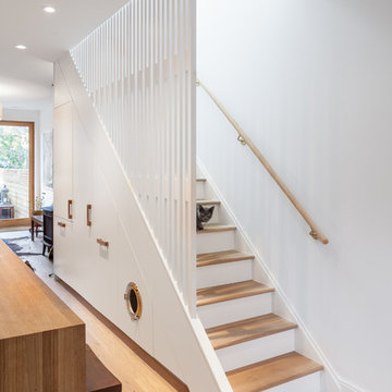 Ritchie Rowhouse