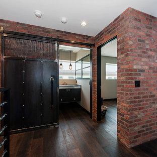 Rockcreek Builders - The Ultimate Man Cave Featuring Farmhouse Floors