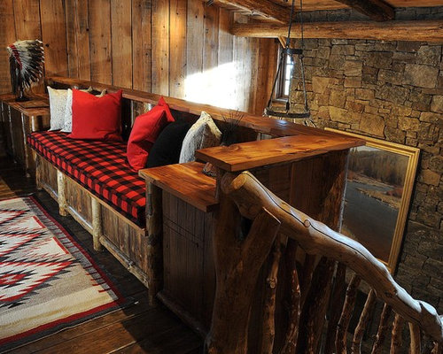 Plaid Couch Home Design Ideas Pictures Remodel And Decor