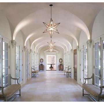 Ryan Associates - Remodels / Additions - Historic Peninsula Residence