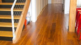 San Francisco Loft Flooring
