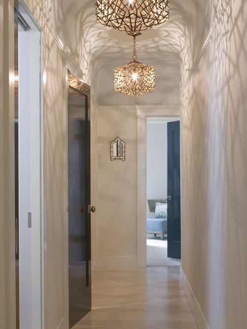 Upstairs Hallway Lighting Ideas, Pictures, Remodel and Decor