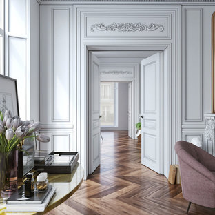 Sarto collection Lignum - SOLID WOOD