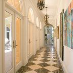 Sater Group S Quot Villoresi Quot Custom Home Design