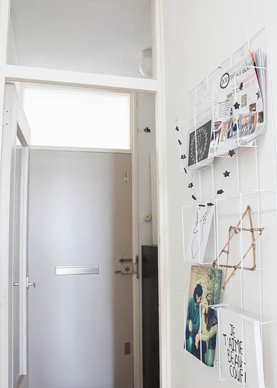 How to Keep Your Home Neat When You Don't Have a Mudroom