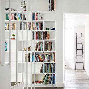 Barandillas Para Escaleras Interiores Ideas Y Fotos Houzz - Barandillas-para-escaleras-interiores