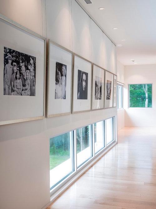 Best Modern Hallway Design Ideas Amp Remodel Pictures Houzz