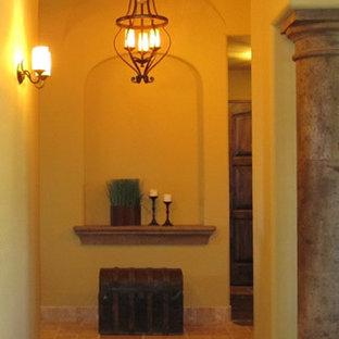Scottsdale Rustic Tuscan Home