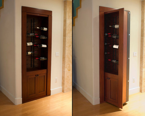 Panic Room Ideas Pictures Remodel And Decor