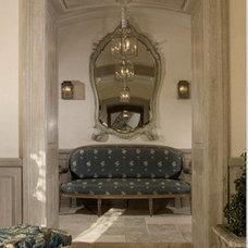 Mediterranean Hall by Magni Inc
