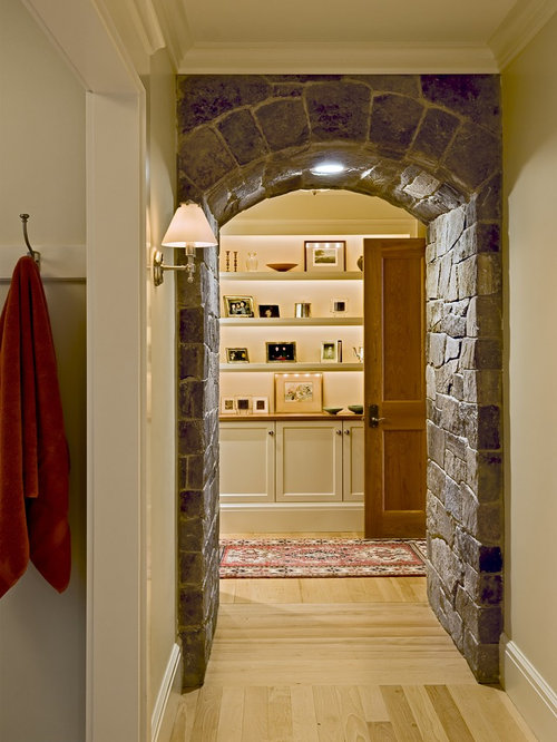 Arch doorway home design ideas pictures remodel and decor for Archway designs for interior walls