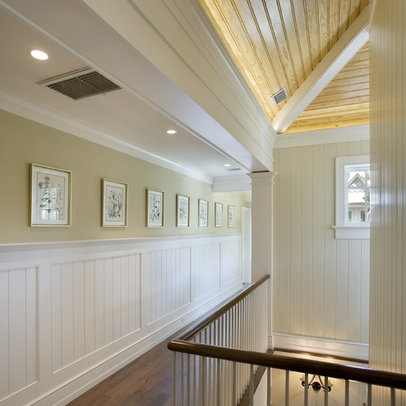 wainscoting hall design ideas pictures remodel and decor