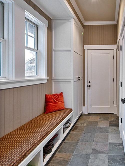 Traditional Hallway Idea In Seattle