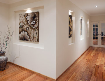 Single Storey Home - Roleystone