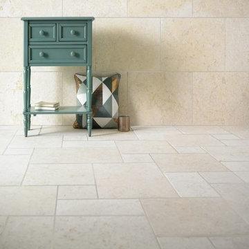 Soria Tumbled Limestone