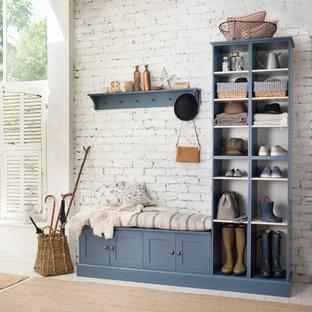 Sort Your Hallway With Modular Storage