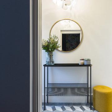 South West London - Home Renovation