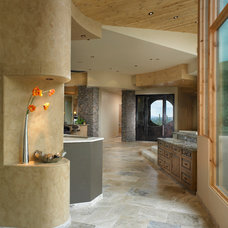 Southwestern Hall by Soloway Designs Inc | Architecture + Interiors