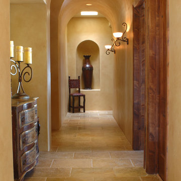 Spanish Colonial Home