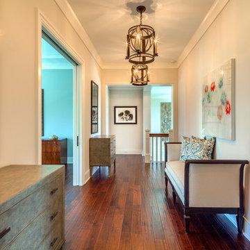 Spice Bay Custom Residence (British West Indies)