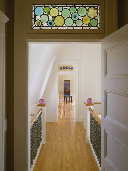 Glass Transom Houzz