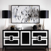 Crazy for Credenza or a Buffet of Buffets