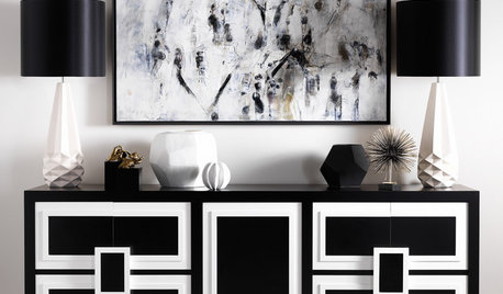 Storage Superstars: 31 Super Stylish Sideboards & Console Tables