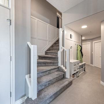 St. Albert Oakmont - Full Interior Renovation