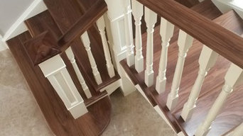 Staircases