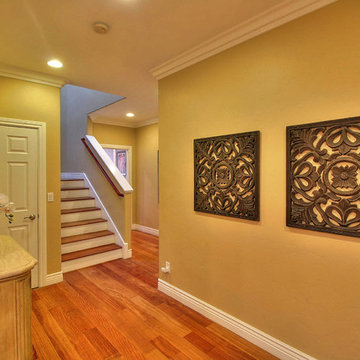 Standish Transitional Home