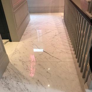 `Statuario Marble Floor