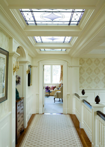 Victorian Hall by Catalano Architects