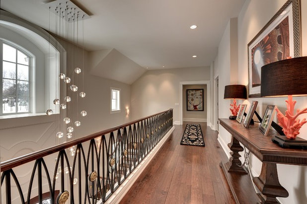 Traditional Hall by Spacecrafting / Architectural Photography