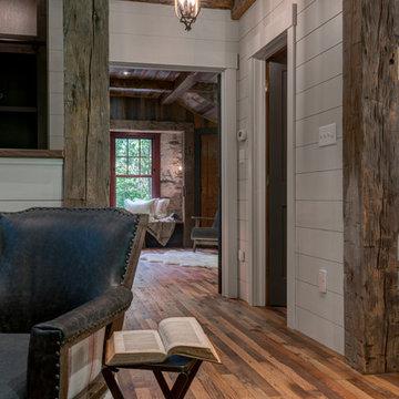 Storybrooke Cottage Renovation