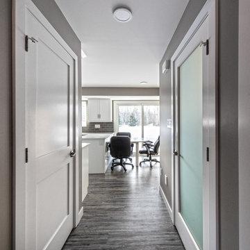 Strathcona County Sconaglen Estates - Interior Home Renovation