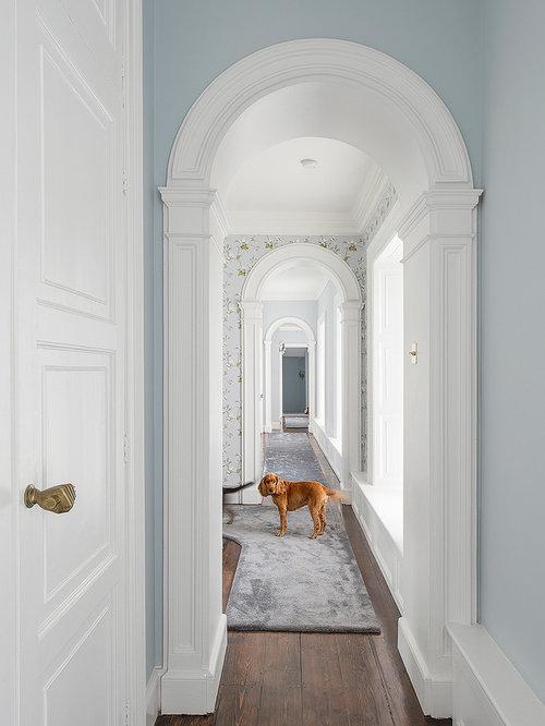 Long Corridor Houzz
