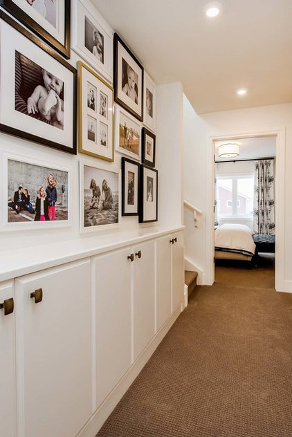 Ideas For Making The Most Of Your Hallway