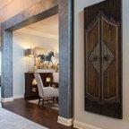 middlebury ct house transitional hall bridgeport by demetriades walker. Black Bedroom Furniture Sets. Home Design Ideas